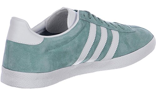 Weiß adidas Training Running Shoes Gazelle Og Men's Grün Green 11x4wq8