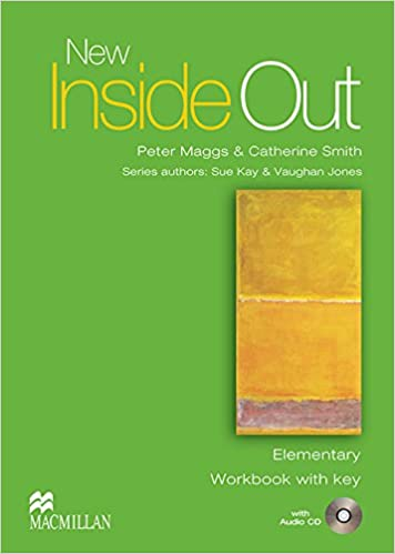 New inside out elementary workbook pack with key amazon new inside out elementary workbook pack with key amazon peter maggs catherine smith 9781405085984 books fandeluxe Image collections