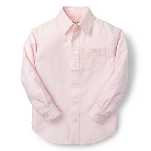 organic dress shirts - 7