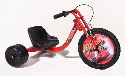 Disney Cars Skidder Bike Trike Toys Games