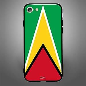 iPhone 7 Guyana Flag