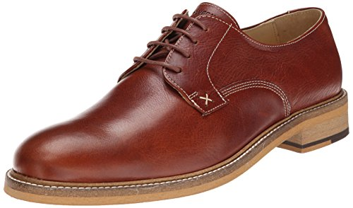 Wolverine Men's Henrik, Brown, 11 D - Medium