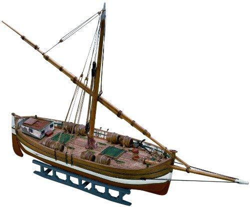 木製帆船模型 マモリミニ MM65 ラウド IL LEUDO