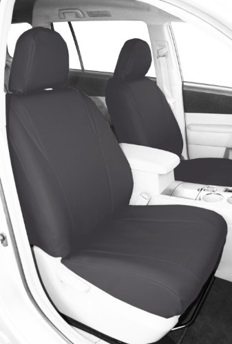 CalTrend Seat Cover - I Can't Believe It's Not Leather