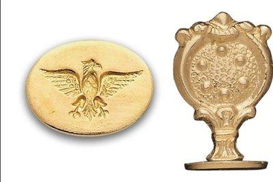 eagle wax stamp - 4