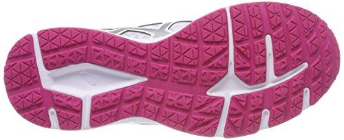 Running Patriot silver fuchsia Femme Purple Asics Chaussures Blanc De 9 0193 white SIqTBxdfw