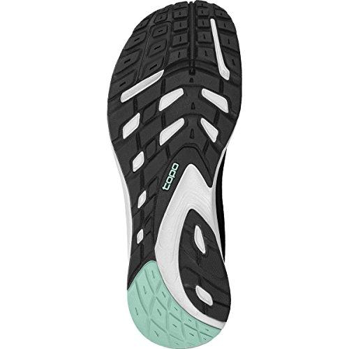Fli Topo Athletic Powder Lyte Slate Women's Running Shoe PP5Rvgqwr