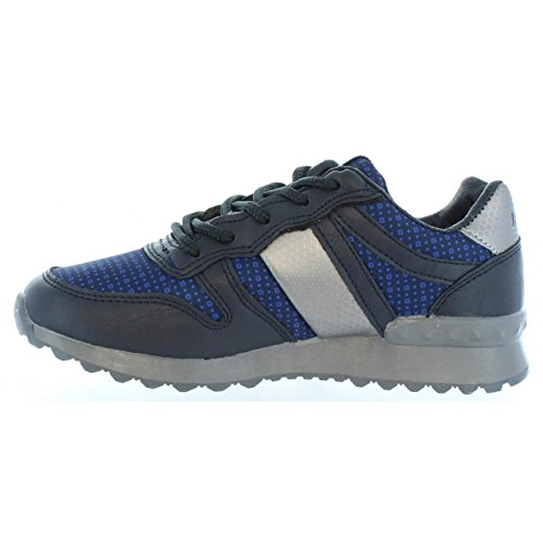 Chaussures de sport pour Garçon et Fille BASS3D 42053 C NAVY