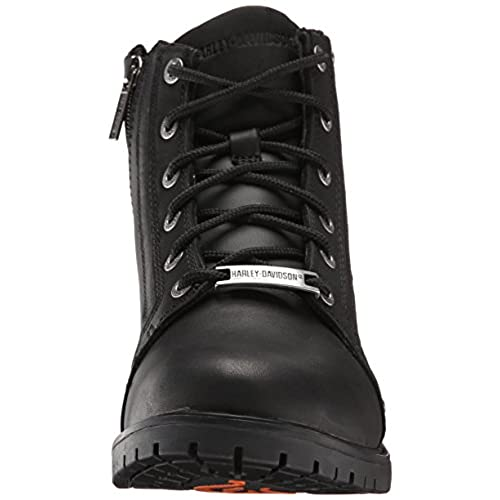 4b579e677a74 chic Harley-Davidson Men s Gerald Lace-Up Boot - wadegriffinroofing.com