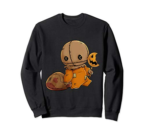 Trick r Treat Funny Cute Sam Halloween Costume