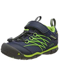 KEEN Unisex-Child Chandler CNX WP Hiking Shoes