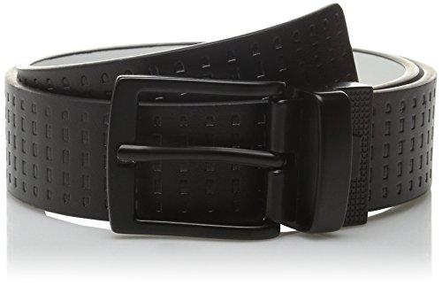 Levi's Big Boys 30mm Reversible Belt, Black/White, X-Large