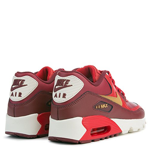 Gold Red Nike uomo Elemental da Vapor giacca Game wWaffqz80v