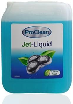5 litros Proclean limpiador en bidón para Philips Estaciones de ...