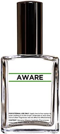 Aware Pheromones for Social and Business Situations