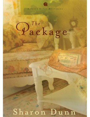 The Package - Annie's Attic Mysteries