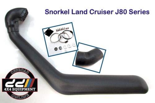 4x4 Off Road Snorkel Kit For Toyota Land Cruiser 80 FJ80 HZJ80 HDJ80 Lexus LX450 (Landcruiser 80 Snorkel)