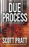 Due Process (Joe Dillard Series) (Volume 9)