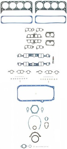 Sealed Power 260-1478 Engine Kit Gasket Set