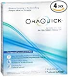 Best Hiv Tests - OraQuick In-Home HIV Test Kit - 1 Each Review