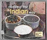 Cooking the Indian Way, Vijay Madavan, 0822509113