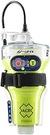 ACR 2831 GlobalFIX V4 Robust Internal GPS