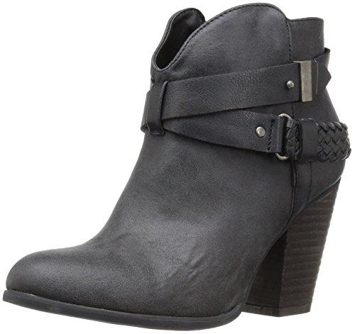 Ankle XOXO Black Bootie Kasper Women's p6wgq0