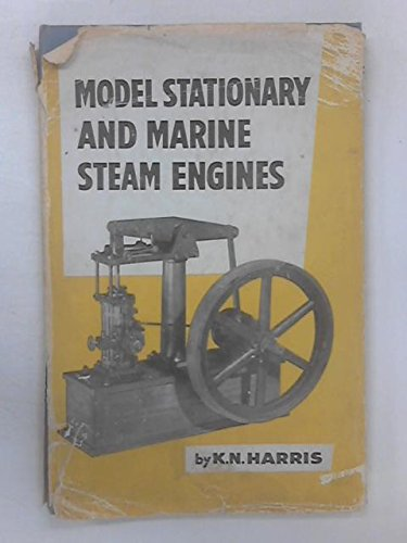 Model stationary and marine steam engines - Model Steam Engine Boilers