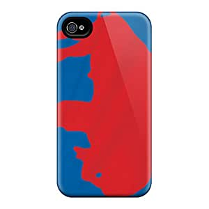 Durable Cell-phone Hard Cover For Iphone 6 (Rcq8898KFKA) Customized Nice Buffalo Bills Image