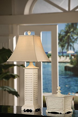 Crestview Seaside Table Lamp - CVARP287 from Crestview Collection