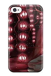 Muriel Alaa New Style afro samurai anime game Anime Pop Culture Hard Plastic For Samsung Galaxy S6 Case Cover 5435349K224048995