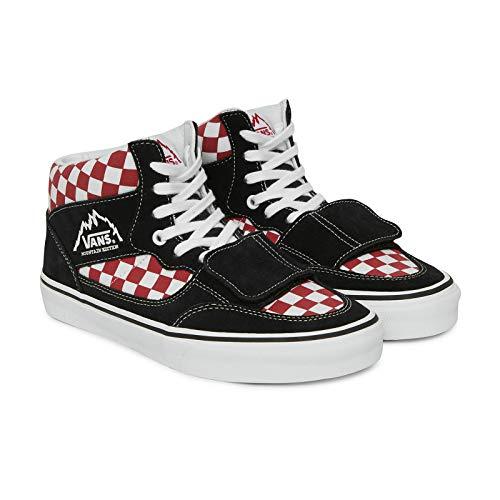 Nero Checkerboard Eu44 Mountain Sneakers Vans Uomo Edition qEcvyypt