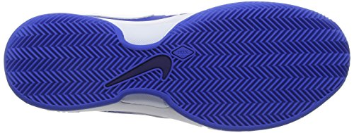 Nike Air Vapor Advantage Clay, Zapatillas de Tenis para Hombre Azul (414)