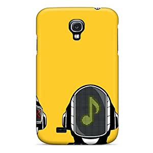 Galaxy S4 Hard Case With Awesome Look - AbR1096jZNN