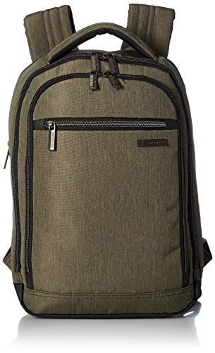 Samsonite Modern Utility Mini Laptop Backpack, Olive, One Size