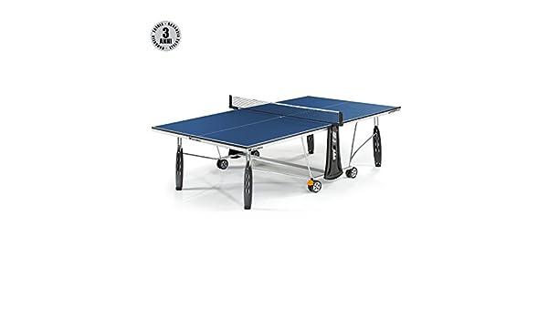 Tenis Mesa Ping Pong de exterior Cornilleau 250S Outdoor resina ...