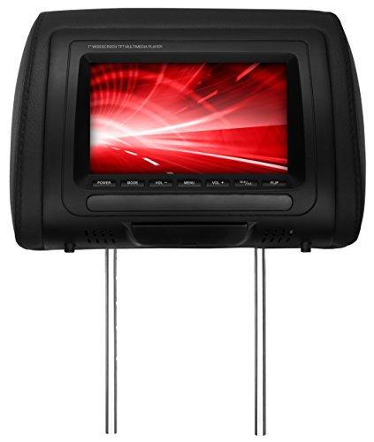 BOSS Audio HIR70BGTM Headrest Interchangeable