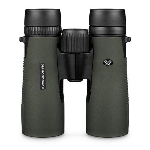 Vortex Optics Diamondback Roof Prism Binoculars 10x50