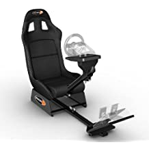 Playseat GT - Black (synthetic leather)