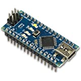 ARK Technosolutions Arduino Nano With ATmega328