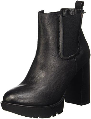 Primadonna Damen Chelsea Boot, Schwarz, 40 EU