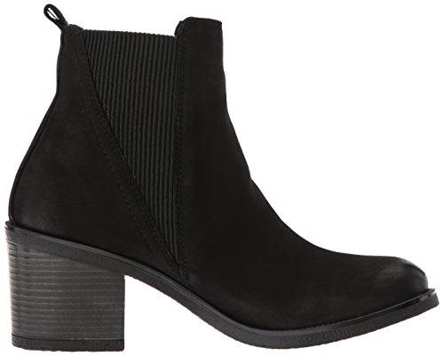 Aldo Frauen Cilalla Ankle Boot Schwarzes Nubuk