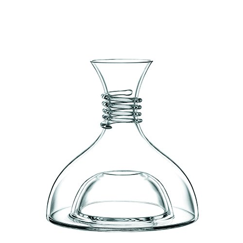(Spiegelau Red or White Wine Decanter - (Double chambered for ice chilling, 26.5 oz. capacity))