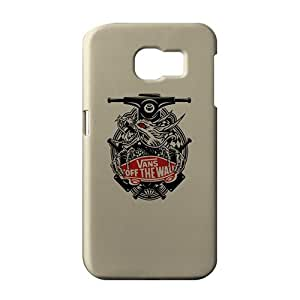 Wish-Store Vans off the Wall (3D)Phone Case for Samsung Galaxy s6