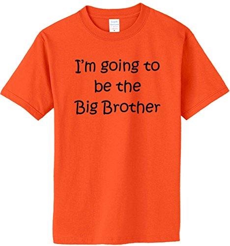 am going to be a big brother - 9