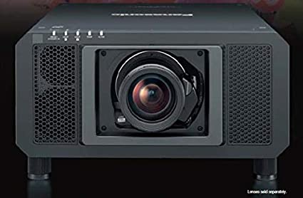 Panasonic PT-RZ12K Video - Proyector (12000 lúmenes ANSI, 3-Chip ...
