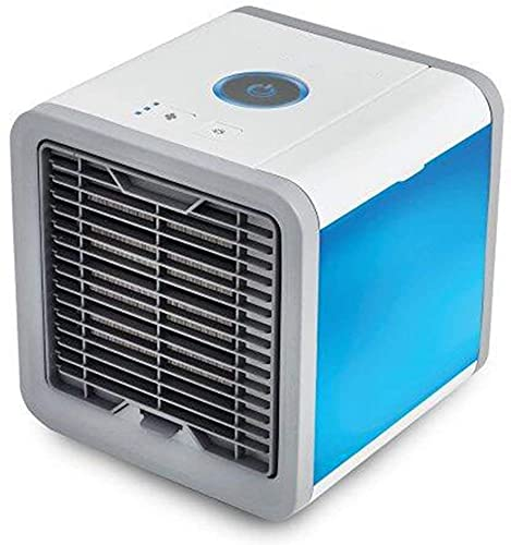 Jand JMini Portable Air Cooler Fan Arctic Air Personal Space Cooler The Quick & Easy Way to Cool Any Space Air Conditioner Device Home Office | ARTIC COOLER