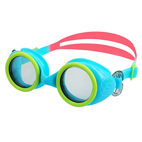 Dr.B Barracuda Junior Optical Swim Goggle WIZARD - Corrective