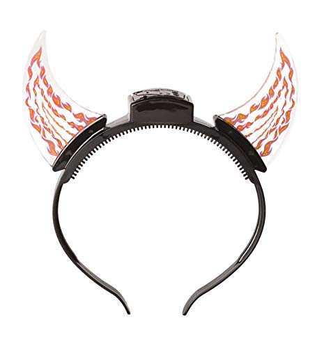 HearthSong® Light-Up Horns