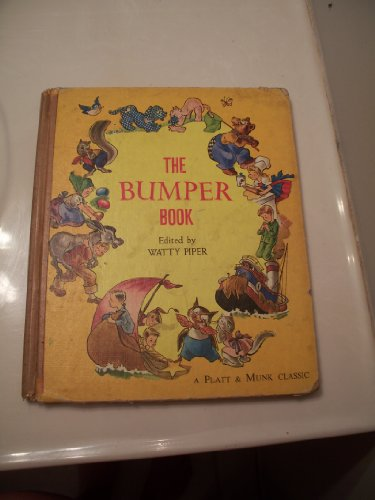 The Bumper Book: A Harvest of Stories and Verses